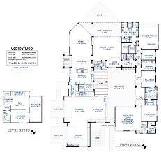 large house plans luxury modern house plans fabulous courtyard luxury modern house