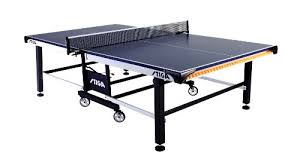 stiga advance table tennis table assembly top 18 best ping pong tables for sale sport best products