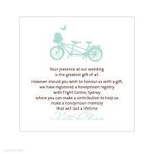 wedding registry invitation alannah wedding invitations stationery shop online