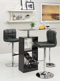 modern bar table sets bar lumen home designslumen home designs