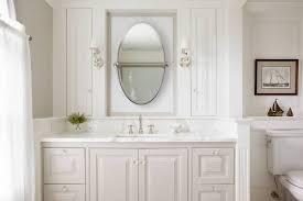 Oval Bathroom Mirror by 20 Bathroom Mirror Designs Ideas Design Trends Premium Psd