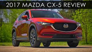 affordable mazda cars review 2017 mazda cx 5 affordable luxuries youtube