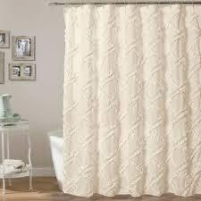 Bed Bath And Beyond Ruffle Shower Curtain - buy diamonds shower curtain shower curtains from bed bath u0026 beyond