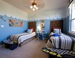 jungenzimmer wandgestaltung farb und wandgestaltung im kinderzimmer 77 tolle ideen