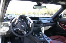 E92 335i Interior My 335i M Sport Alpine White