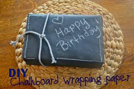 chalkboard wrapping paper chalkboard wrapping paper
