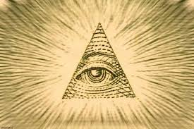 illuminati symbols symbols of the illuminati all seeing eye and pyramid black