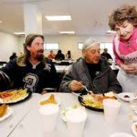 thanksgiving food volunteer divascuisine