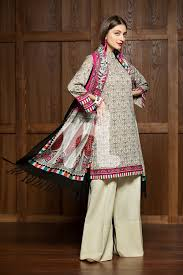 nishat linen winter volume i collection 2017 buy online at