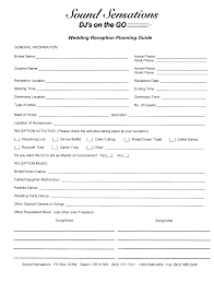 Wedding Planning Spreadsheet Template Chicago Wedding Planners Cost U2013 Bernit Bridal