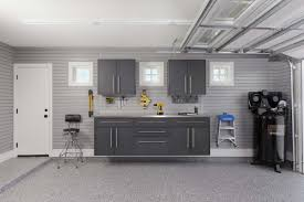organized garages custom garage systems if your garage is so overflowing that your car has to be parked on the street you need a custom garage organization system for this room