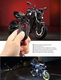 steelmate 986e motorcycle alarm system 27 12 online shopping