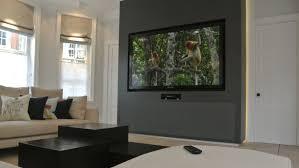 Tv Wall Mount Lowering Frameyourtv Tv Mounts U0026 Installations