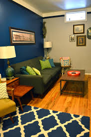 100 livingroom brooklyn designer nick olsen transformed