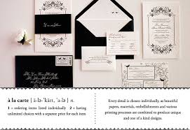 custom wedding invitations orange county wedding invitations los angeles wedding