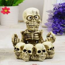 skull decorations for the home compare prices on home decor skull ornament online shopping buy