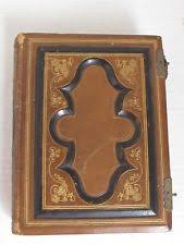 antique photo album collectible vintage photo albums pre 1940 ebay