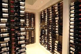 wine rack with storage u2013 abce us