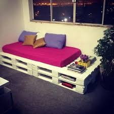 Fascinating Pallet Bunk Beds 17 Pallet Loft Beds How To Build by Best 25 Pallet Daybed Ideas On Pinterest Bed Couch Recycled