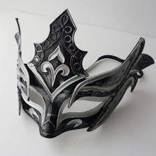 mardi gras mens mask powerful men vintage gladiators warrior venetian masquerade