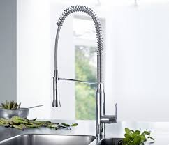 grohe kitchen faucet grohe kitchen faucets combine professional functionality with design