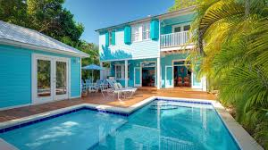 casa plumeria key west house rental last key realty