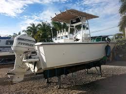 23 u2032 edgewater u2013 atlantis boat rental