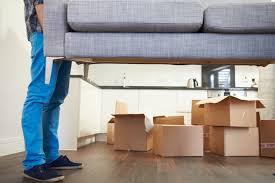 déménager un canapé déménager des objets lourds astuces et conseils