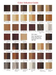 auburn hair color chart x x us 2017