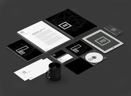 corporate identity design kreujemy studio business card identity design 4 20 beautiful