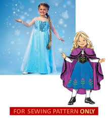 Childrens Halloween Costume Patterns 42 Halloween Images Frozen Costume Frozen
