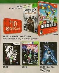 xbox 360 black friday deals target target black friday deals 2010
