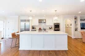 wood kitchen cabinets with white island kitchen cabinet trends to avoid walker woodworking