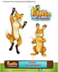 http franklin treehousetv characters franklin u0026 friends