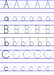trace alphabet worksheet free worksheets library download and