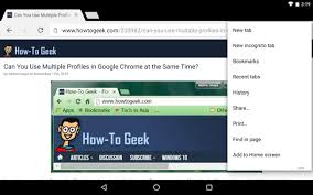 how to save to android how to save an offline copy of a web page on an iphone or android