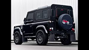land rover defender concept a kahn design land rover defender concept 17 motor1 com photos