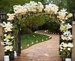 wedding arches designs garden wedding arches design android apps on play