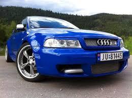 1996 audi a4 quattro 1996 audi a4 turbo quattro rs stuff to