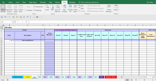 Excel Forms Template Expense Form Template Excel Expense Form Template Monthly Lotcos