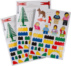stationery brickset lego set guide and database lego classic wall stickers