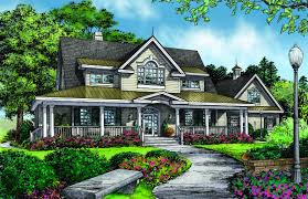 plans with wrap around porch on country house plans wrap around