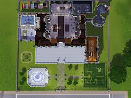 mansion blue prints astonishing sims 3 mansion house plans ideas best inspiration