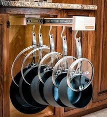 Best Kitchen Cabinets Storage Ideas Images On Pinterest - Kitchen cabinet shelving ideas