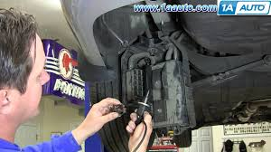 2004 hyundai sonata fuel filter how to install replace vapor canister vent valve 2001 06 hyundai