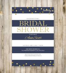 nautical bridal shower invitations navy bridal shower invitations kawaiitheo