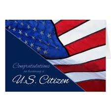 citizenship congratulations card congratulations on citizenship greeting card 200 best