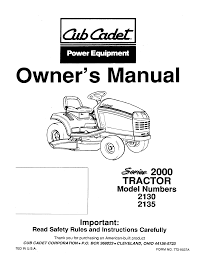 cub cadet 2130 wiring diagram questions u0026 answers with pictures
