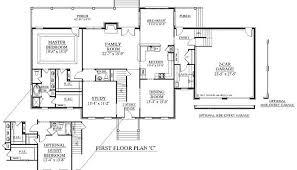split floor plan house plans plan house plans luxamcc org