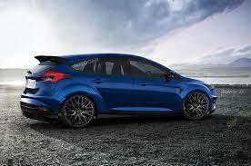 New Focus Interior Ford Focus Rs 2015 Interior Wallpaper